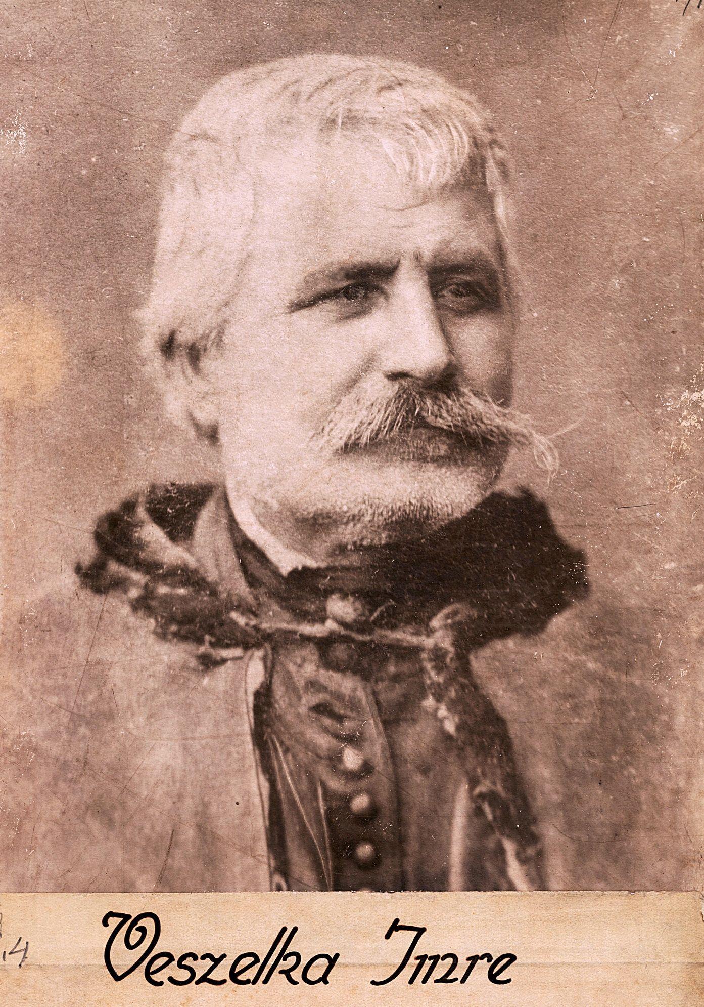 Veszelka Imre B