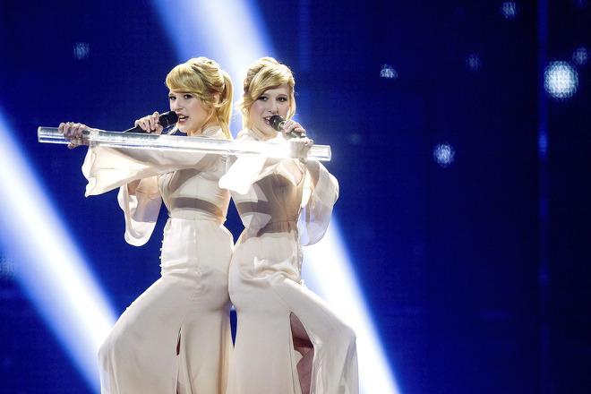 Euróvíziós Dalverseny
