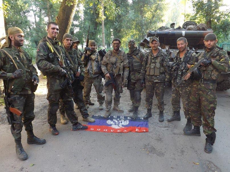 Ma Újoroszország zászlaján taposnak, holnap a magyaron fognak