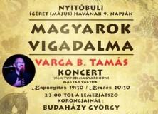 magyarok vigadalma