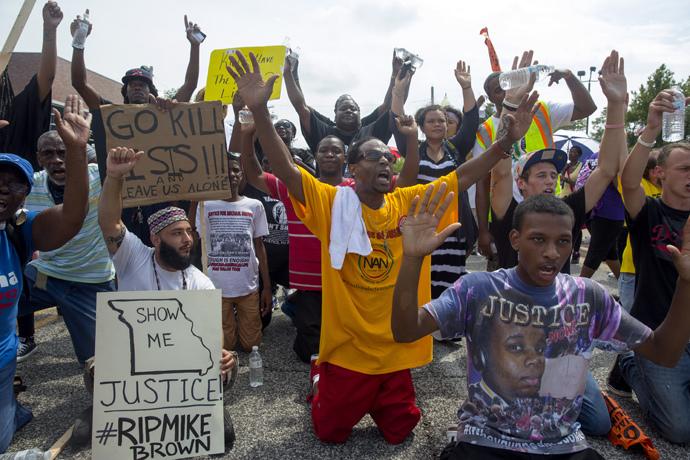 ferguson-protesters