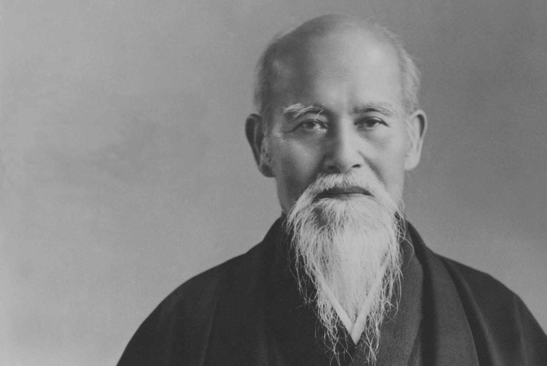 MoriheiUyeshiba