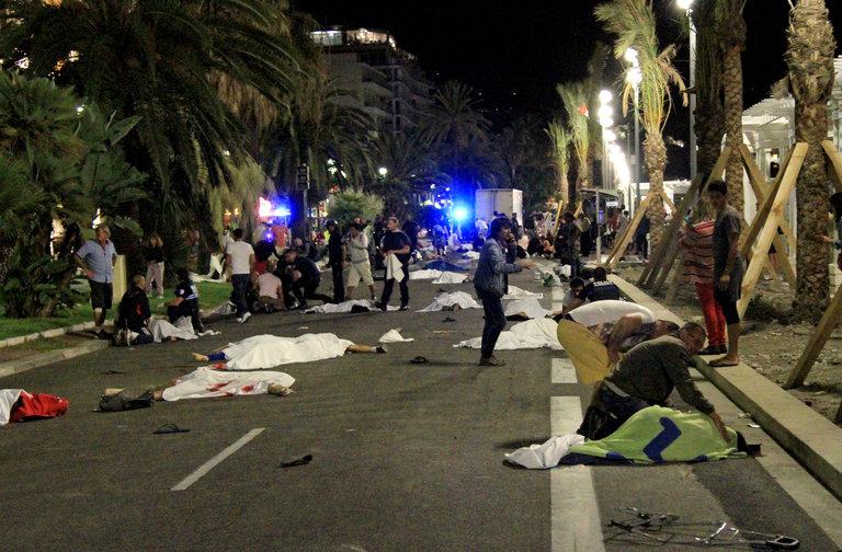 Nizza-terror-attack