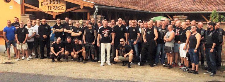 Egy napra az ország legbiztonságosabb települése - Tótkomlóson járt a Betyársereg