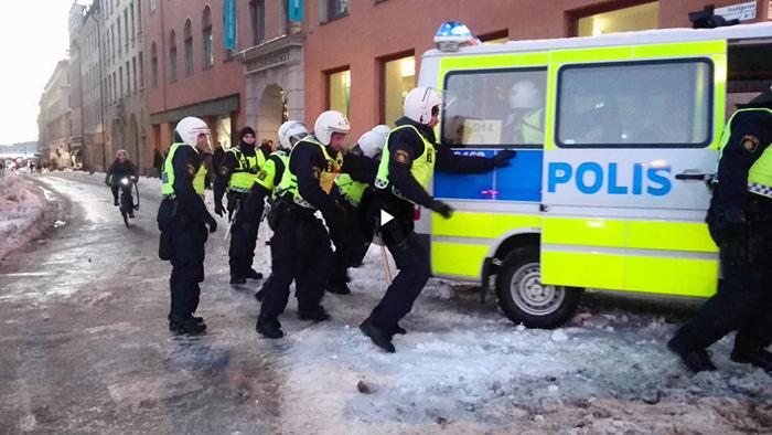 nrmlrallypolice