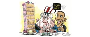 123485-fat-uncle-sam-spending-by-daryl-cagle-caglecartoons
