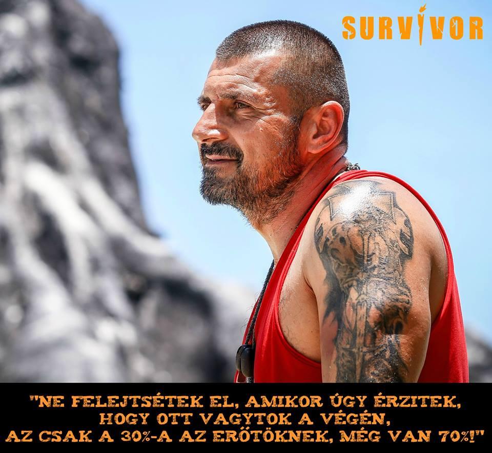 survivor-feri